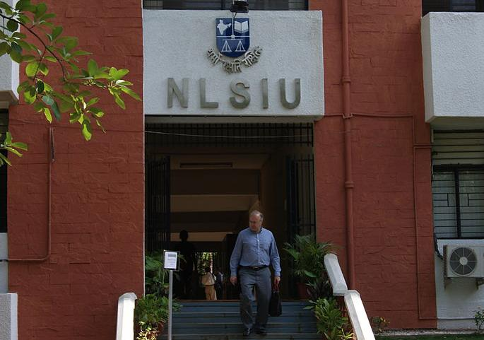 National Law School of Karnataka University (NLSKU) Bangalore?