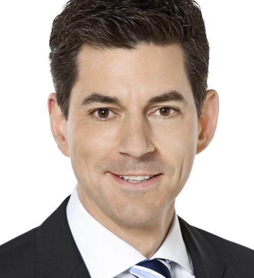 Dr Martin Imhof