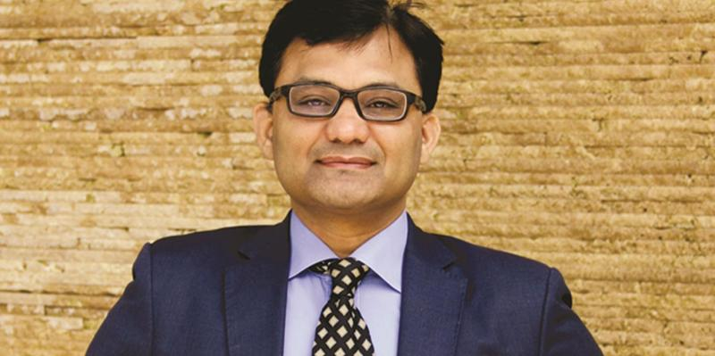 Jigar Shah to KKR: A cool half-trillion-plus in completed global investments