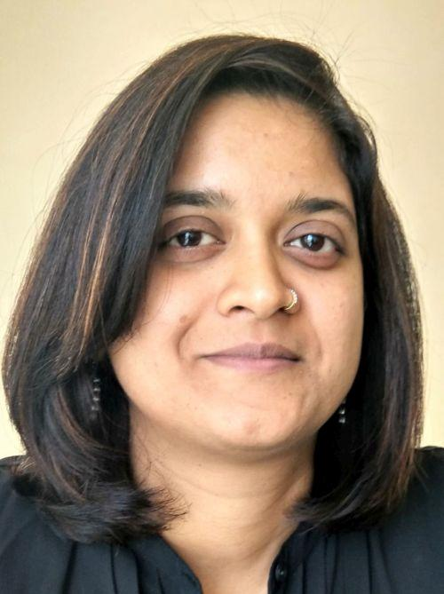 Sudipta Ghosh gets promoted from Deputy GC to GC at CLP Power India
