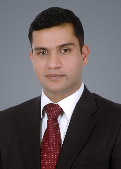 Ravisekhar Nair