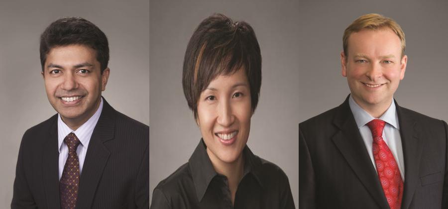 Latham & Watkins' Rajiv Gupta, Sharon Lau, Nick Benson discuss the Singapore-India nexus