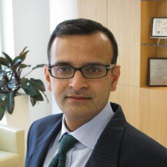 NLS '96 Diwakar Agarwal leaves DLA Piper for Stephenson Harwood partnership