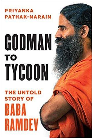 Baba Ramdev injunction against biography challenged