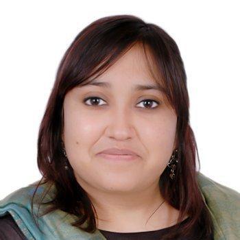 Aparna Mittal moves on