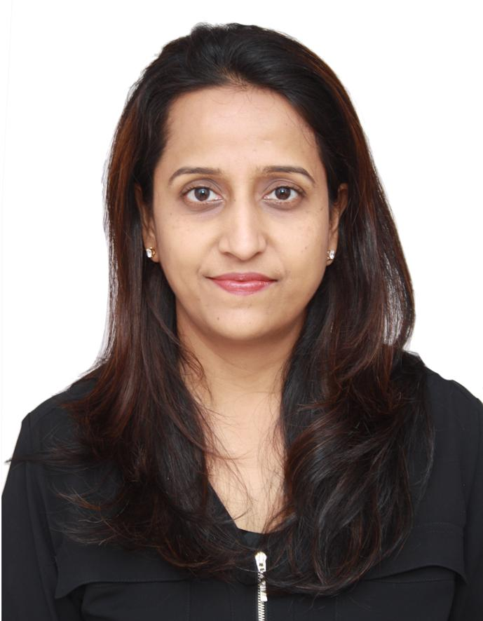 Monika Bhonsale makes AZB partner