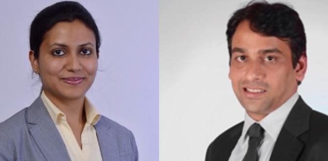 Nayantara Nag and Ramakant Rai make Trilegal's partnership via internal promo