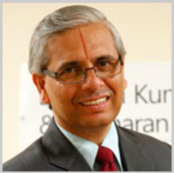 Senior LKS partner S Seetharaman retires from firm where he was for 17 years