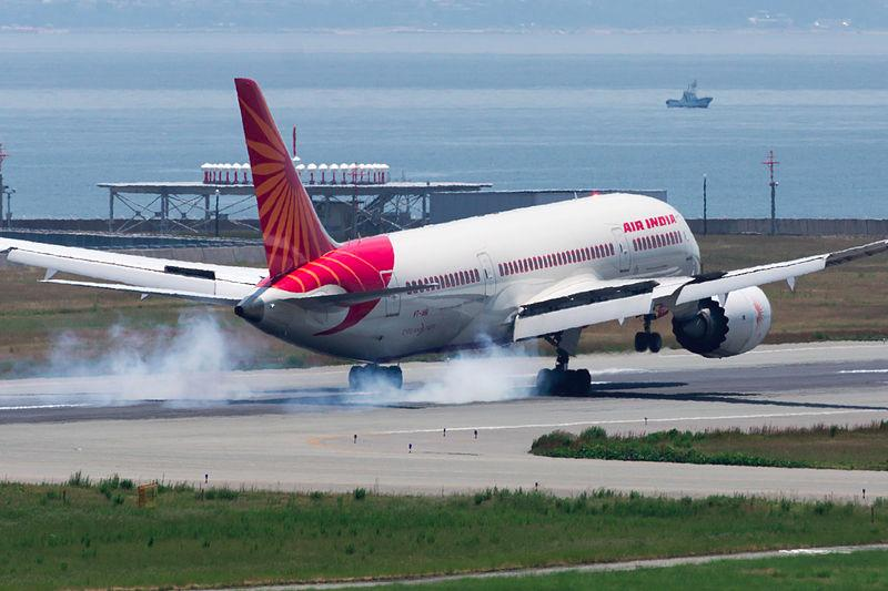 Air India snaps up bargain on legal fees to sell itself