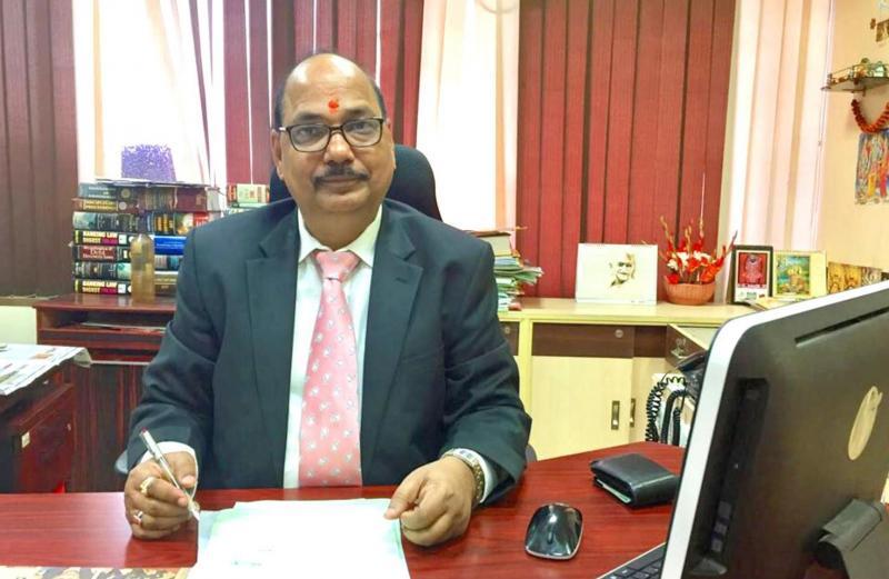 Ex-DRT presiding officer Ashok Kumar Mishra joins Nishit Dhruva