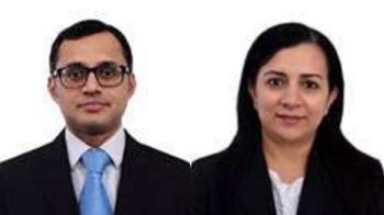 RM Partners Rodrigues, Maheshwari join Link Legal
