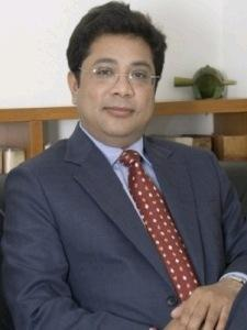 Mohit Saraf: Not afraid of foreign law firms (but then why the reluctance?)