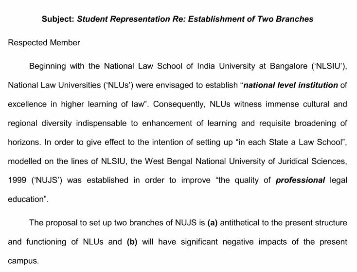 Student action helps NUJS EC bin admin 3-campus proposal