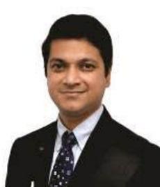 Shashwat Kumar becomes full partner at Link Legal ILS