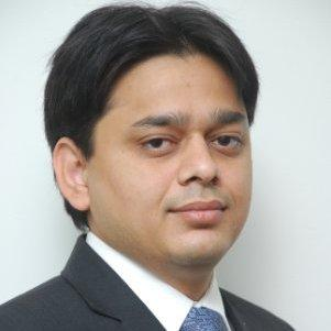 Ajay Upadhyay moves from EY to KPMG (with stopover at AZB)