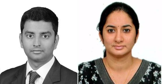 Ex-HSB partner and associate Varun Sriram and Bhavya Sriram start up VB Legal in Chennai