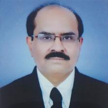 NLU Nagpur registrar NM Sakarkar
