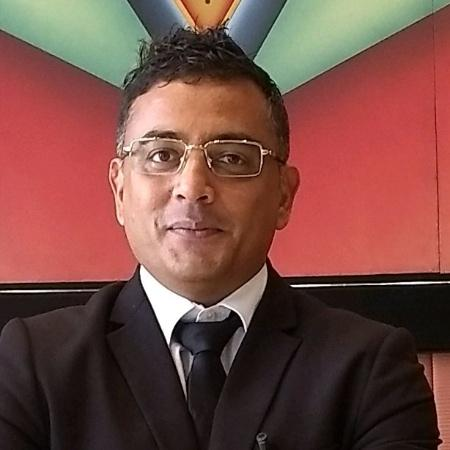 Abhishek Singh moves from Luthra to K Law