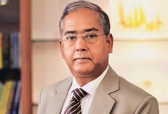 Ex-SEBI boss UK Sinha joins CAM for deeper push into corporate governance work