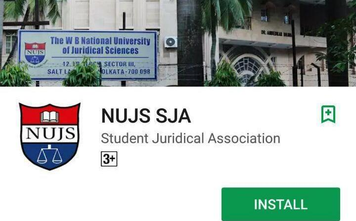 NUJS SJA gets hands on review commission report