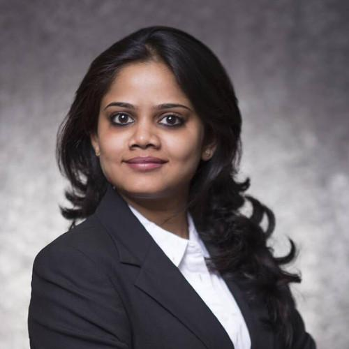 Puja Priyadarshini re-joins HSA in partnership