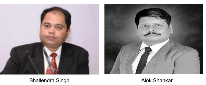Singh, Shankar boost Advaita infrastructure projects