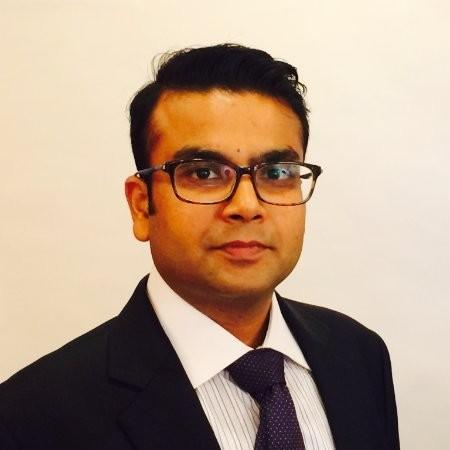 Shashank Jain heads up legal at Vistara