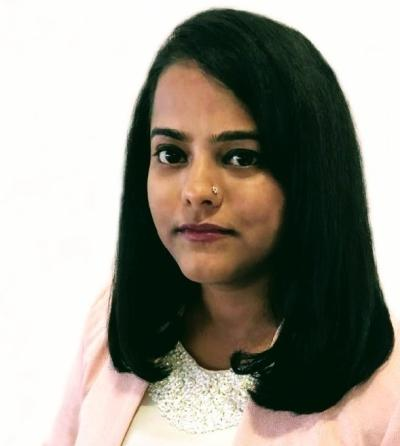 Shreya Rao, private lawyer, joins AZB