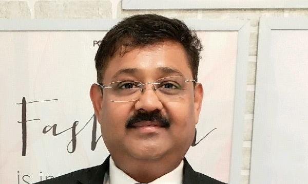 Punj Lloyd Infra legal head Amit Gupta moves to Vikram Sola