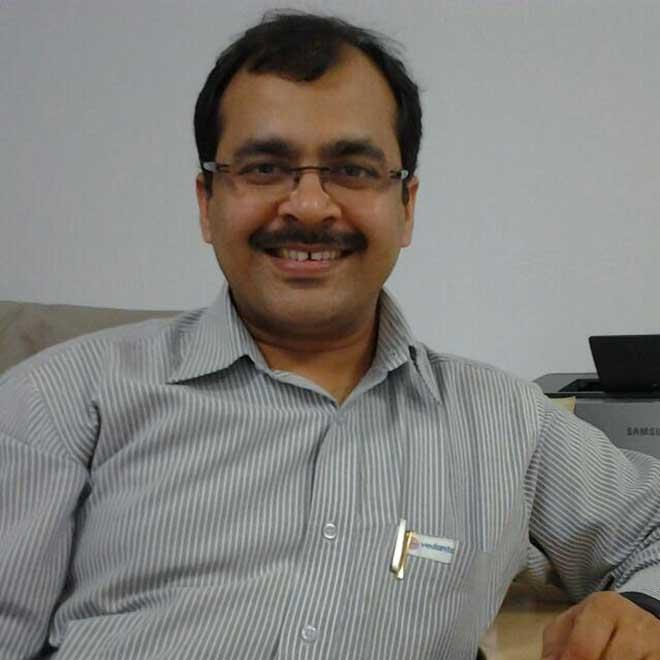 Rajeev Choubey moves from HCL to Lafarge subsidiary ACC