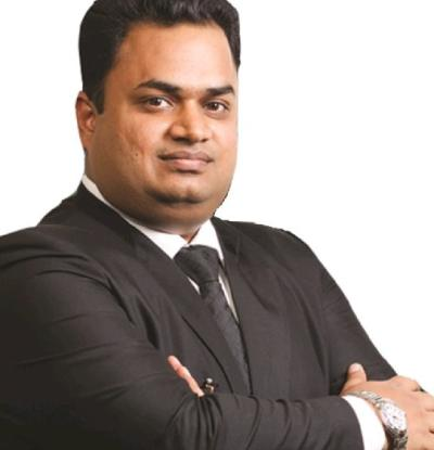 Corporate partner Anshul Jain to leave Luthra