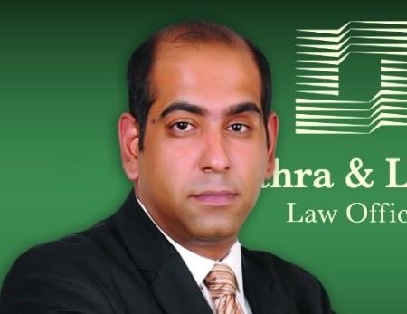 Luthra white collar crime, commercial disputes partner goes indie