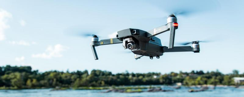 Law firms help government formulate plan for drones to make a splash in India