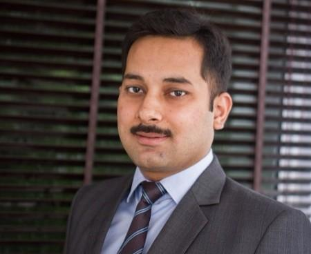 Anurag Dwivedi joins SAM partnership from Link Legal