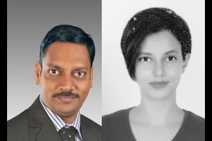 Ravi Mohan, Rianna Lobo join partnership of four at Juris Prime