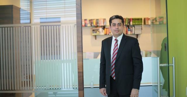 Indus partner Vivek Daswaney returns to smaller-firm practice