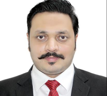 Hemant Singh (pictured) expands regulatory offering to Mumbai