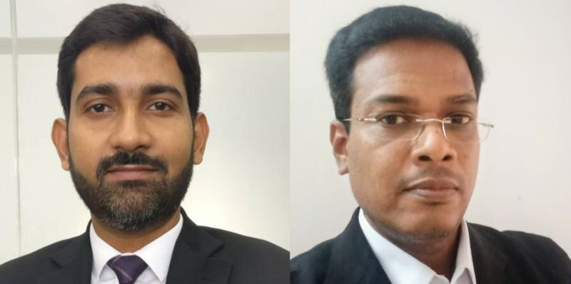 Shadaan Saipillai, Arun Joseph set up Calibre Legal, looking to shake up Chennai mid-market