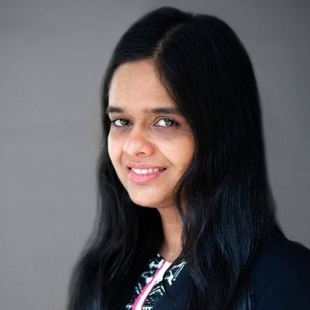 Policy scholar Richa Roy joins CAM