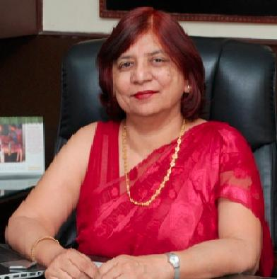 NLU J VC Poonam Saxena in favour of student councils