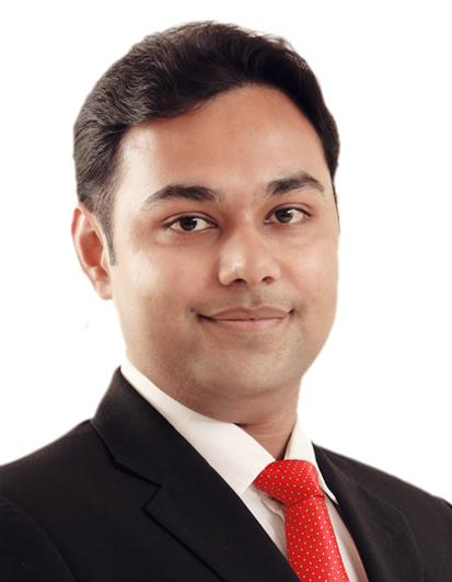 Tarun Jain re-joins BMR as partner
