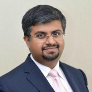 Mahalingam returns to India law + business with MBA