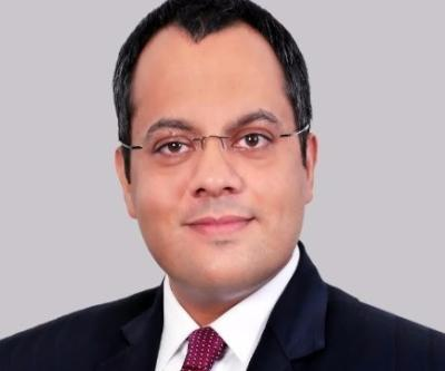 ELP's Ashutosh Gupta joins HSA as chief strategy officer