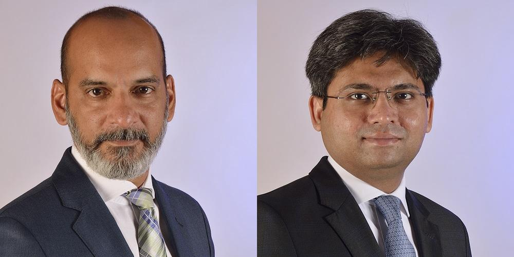 Gorthi and Parikh explain how they intend to lead Trilegal through these troubled waters