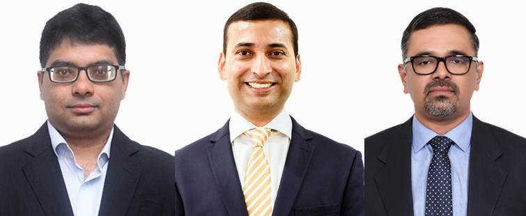 Mookerjee, Chowdhury, Verghese make JSA equity partnership