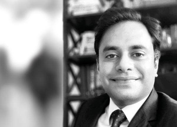 Siddharth Prasad joins Algo partnership in Mumbai