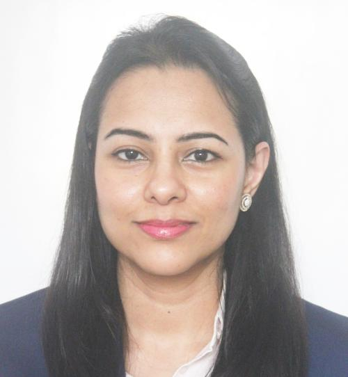 Darshi Shah promoted to partner focusing on client relationships, knowledge