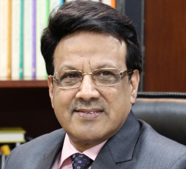 GS Bajpai ends registrar tenure at NLU Delhi, to have hands full with criminal law reform