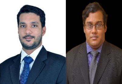 New counsel: Malik, Basu